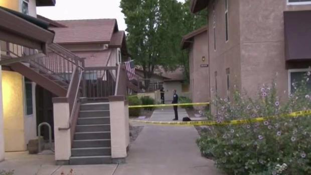 [BAY] Teen Accused of Fatally Stabbing Man at Sonoma State Univ.