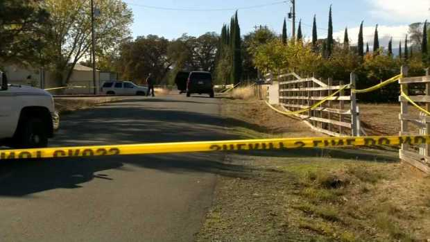 Five Dead, Gunman Killed After Shooting Rampage in Northern California