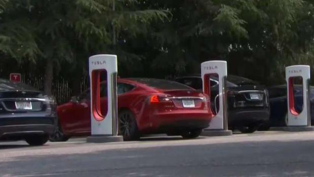 [BAY] Tesla Talks Going Private