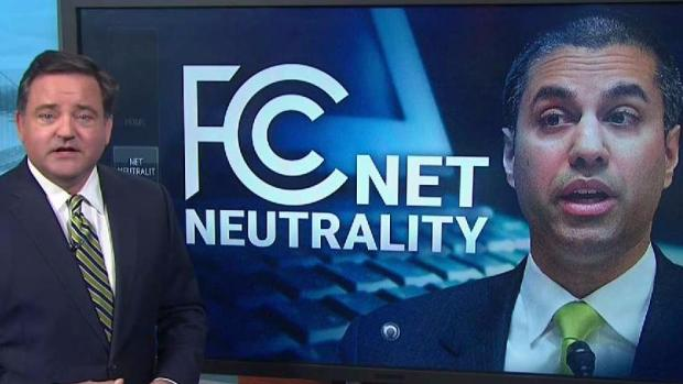 [BAY ML 11A MCREW ] The FCC Votes to Scrap Obama-Era Net Neutrality Rules