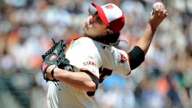 McKeon Questions Lincecum's All-Star Selection