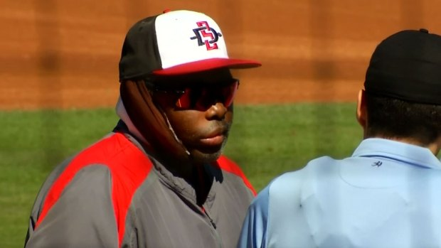 [DGO] WATCH: Last Video of Tony Gwynn at SDSU Ballpark