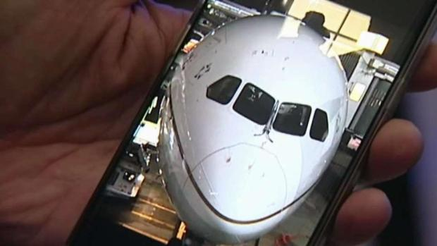 [BAY] Travelers Frustrated by Delays After SFO Emergency Landing