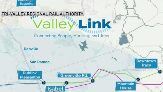 [BAY] Tri-Valley to Discuss BART Extension Alternative