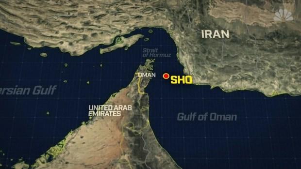 [NATL] Trump Calls off Iran Strikes
