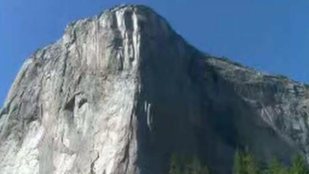 [BAY] Two Climbers Dead After Fall From Yosemite's El Capitan