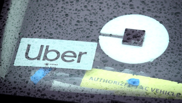 [BAY] Uber Prices IPO at $45 as SF Supervisor Proposes Tax