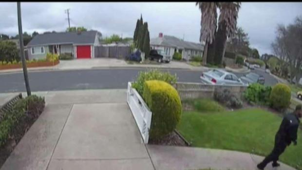 [BAY] Uber Driver Arrested for San Mateo Home Burglary: Police