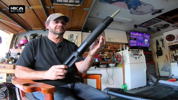 Behind the Scenes: Ghost Gun Builders