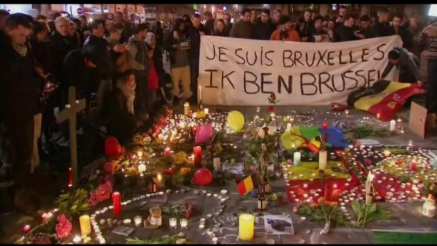 [BAY] Belgian Community in San Francisco to Host Vigil in Wake of Brussels Terror Attacks