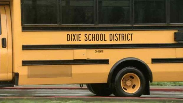 [BAY] Vote to Decide Fate of Dixie Elementary School Name