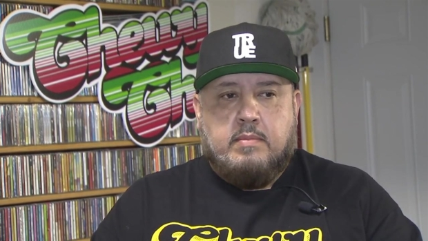 RAW: Local DJ Chuy Gomez Discusses the Changing Radio Landscape