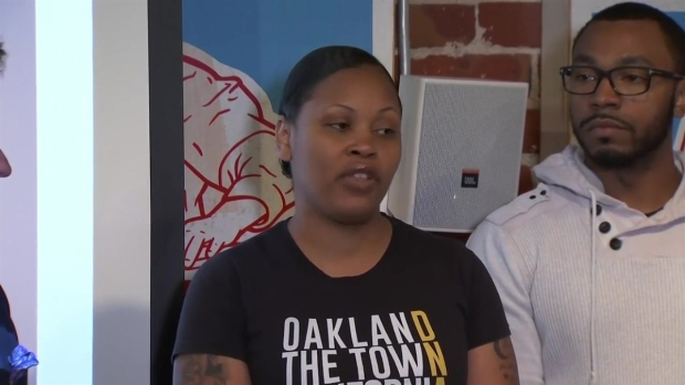 [BAY] Mother of Brain Dead Oakland Teen Speaks About Their Last Day