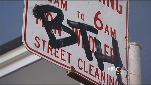 [BAY] SF Cracks Down on Graffiti