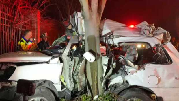 [BAY] Antioch Crash Leaves Two Juveniles Dead, Four Injured