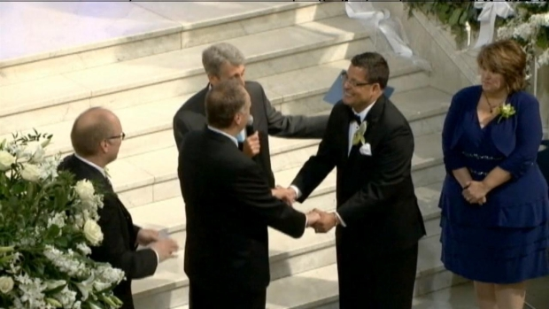 [CHI] Gay Marriage Becomes Reality in Illinois -- What Now?