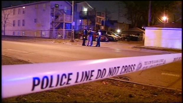 [CHI] 5 Children Shot in Chicago