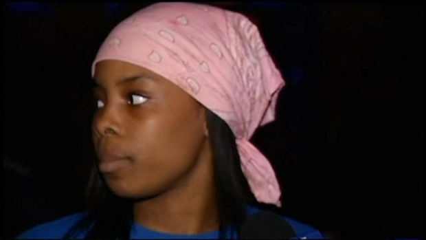 [CHI] Witnesses Describe Scene After 5 Children Shot