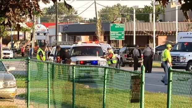 [CHI] Four Die in Bridgeview Crash