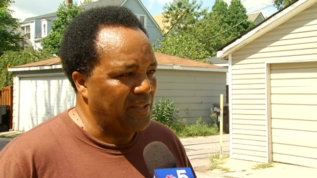 [CHI] Andrew Holmes Discusses Homeless Man's Fatal Beating