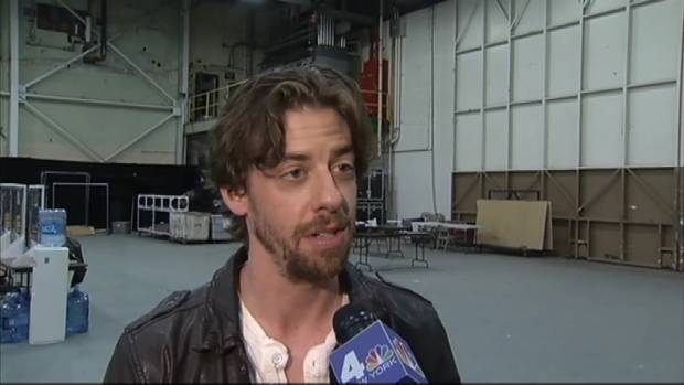"""[NY] In the Wings:  The """"Sound of Music"""" Cast Speaks!"""
