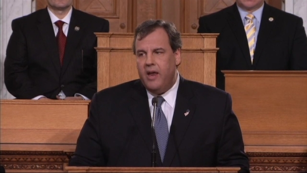 "[NY] Christie Says GWB Scandal Has ""Tested This Administration"""