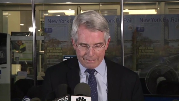 [NY] Amtrak CEO Apologizes to Commuters