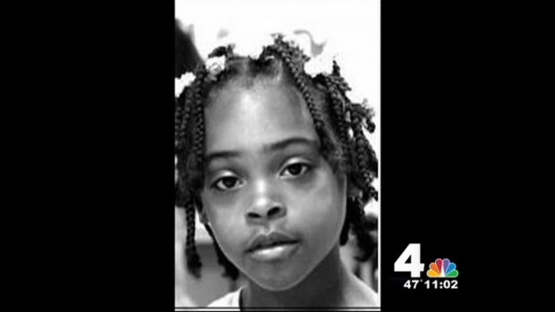 [DC] Truck in Amber Alert Located; Search for Girl Continues