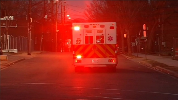 [DC] D.C. Woman Gets Out of Ambulance, Takes Metro to Hospital After Paramedics Argue