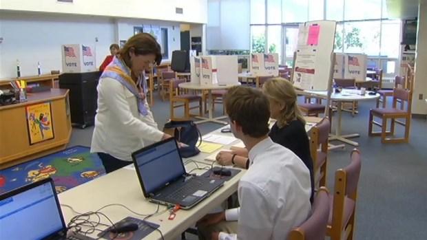 [DC] Low Turnout in Va. 8th District Democratic Primary