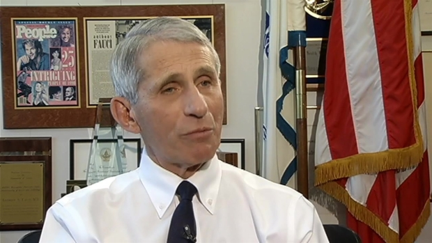 [NATL-DC] Dr. Anthony Fauci on Fighting the Zika Virus