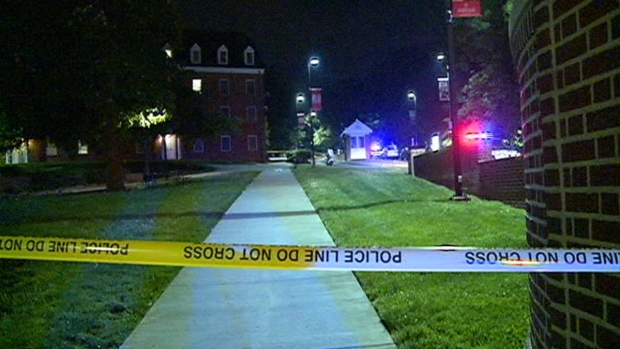 [DC] Bowie State Student Killed at University of Maryland
