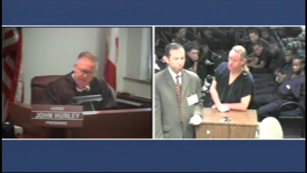 "[MI] Man Tells Broward Judge to ""Go F--- Yourself"""