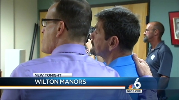 [MI] Monroe County Judge Approves Gay Marriage in the County