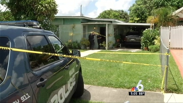 [MI] 2 Bodies Found in Hialeah Home