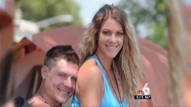 [MI] Man Stabbed on Bike Ride for Marriage Proposal