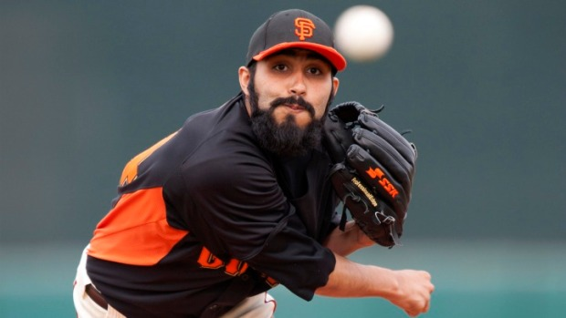 Bright Spot: Sergio Romo's Dominance