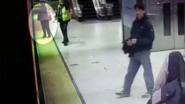 [BAY] Woman Dragged by Muni Files Claims Against City of SF