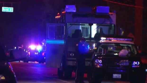 Woman Fatally Shot Near SJSU; Suspect at Large: Police