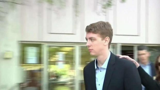[BAY] Woman Sexually Assaulted By Brock Turner to Release Memoir
