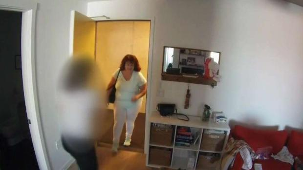 [BAY] Woman Wanted in Emeryville for Stealing Nanny's Identity