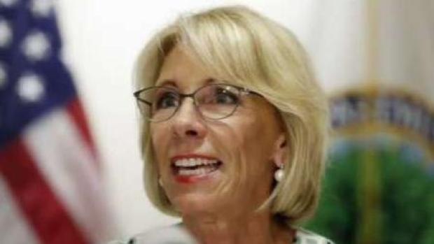 [NECN] Women Worried About DeVos' Proposed Title IX Changes