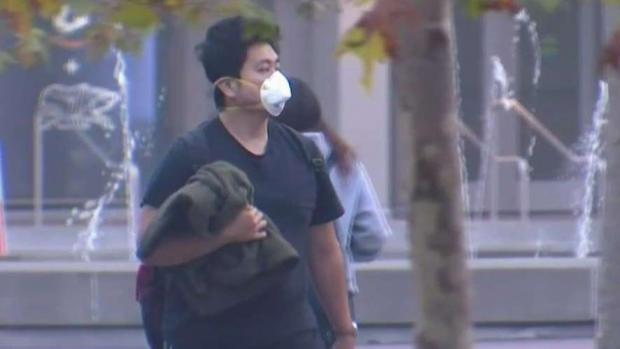 [BAY] Worsening Air Quality Forces Schools to Cancel Classes