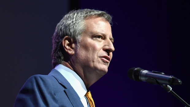 [NATL] Everything Bill de Blasio Said During Night 1 of the Democratic Debate in Miami