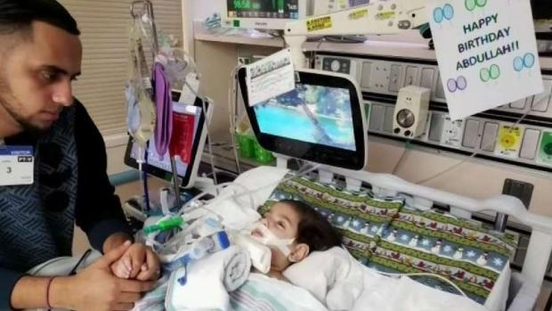 [BAY] Yemeni Mother Granted Waiver to Visit Dying Son