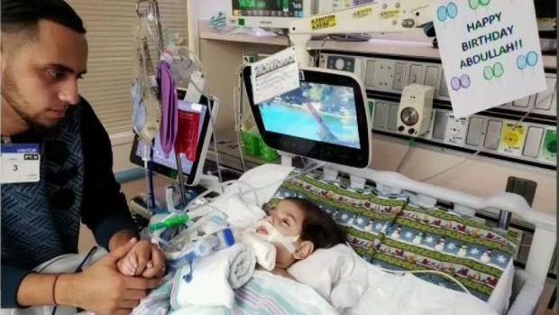 [BAY] Yemeni Mother Granted Waiver to Visit Dying Son in Oakland