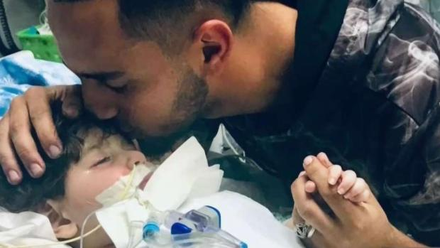 [BAY] Yemeni Mother Receives Waiver to Visit Dying Son in Oakland