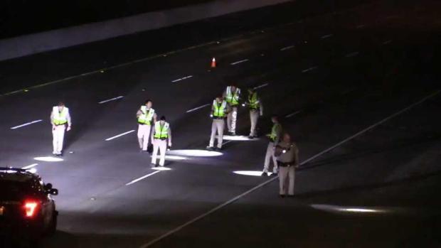 [BAY] Young Man Dies in Freeway Shooting in Milpitas