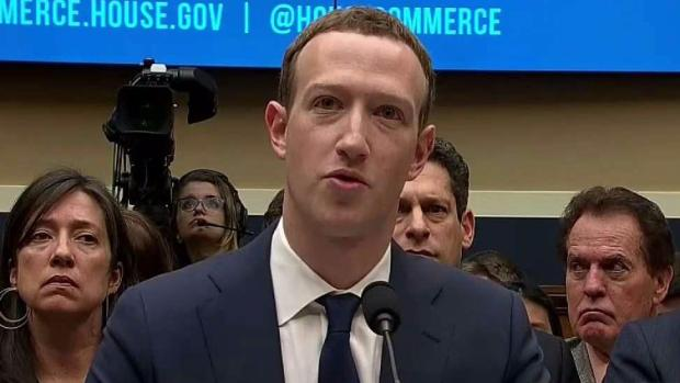 [BAY] Zuckerberg Reveals He Was Among Facebook Users Hit by Breach