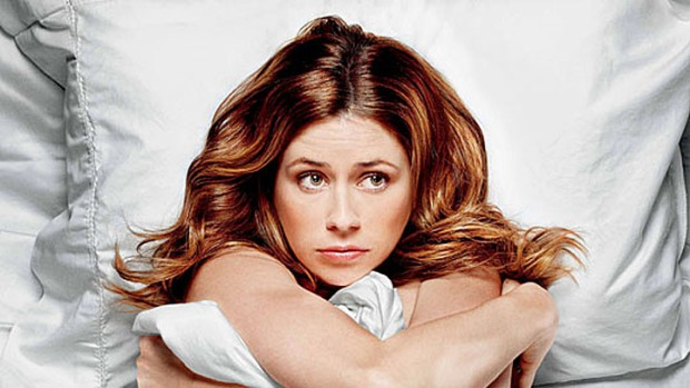 "Jenna Fischer Gets ""A Little Help"" in the Form of Trailer and Poster"